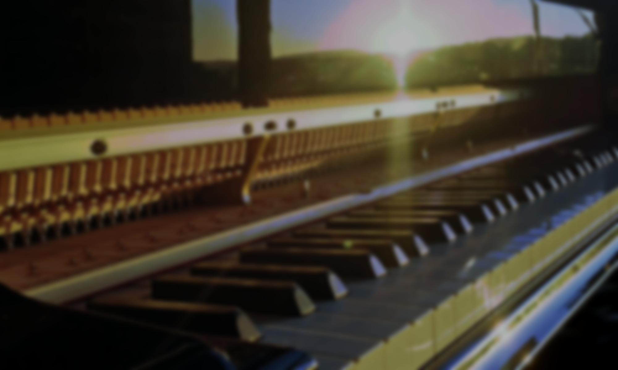 Paul's Pianos